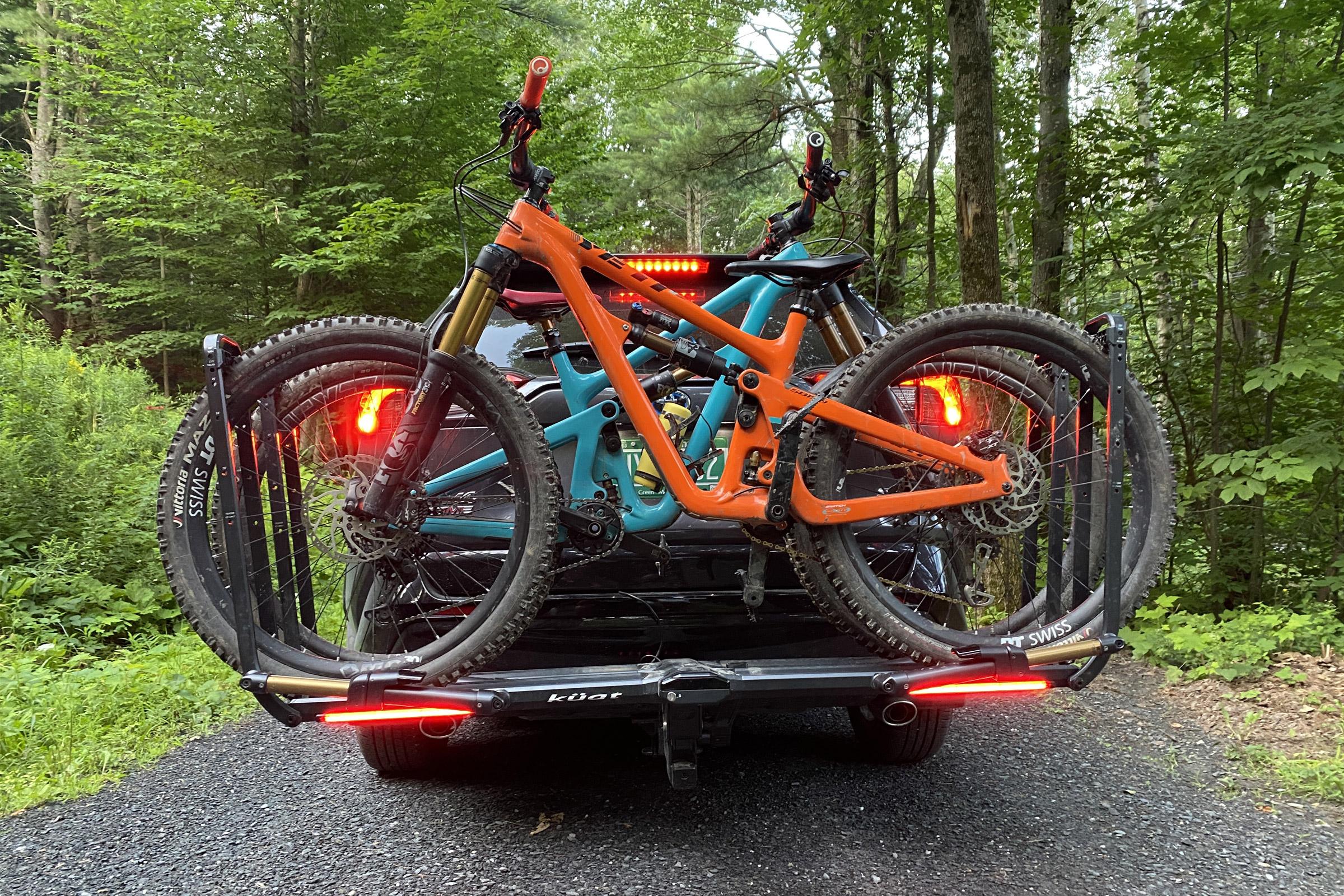 piston pro x hitch bike rack