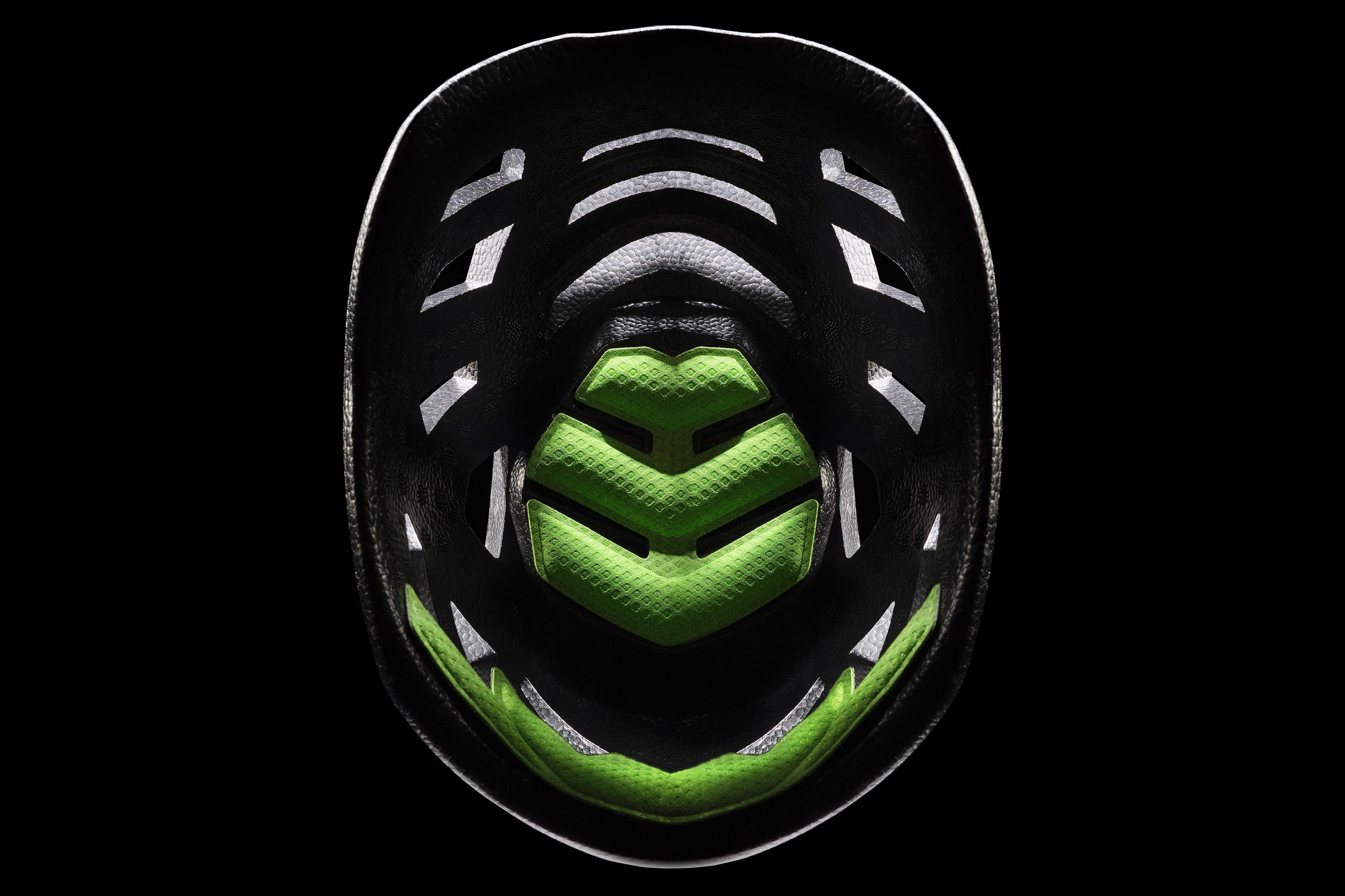 salewa's piuma 3.0 multi sport helmet
