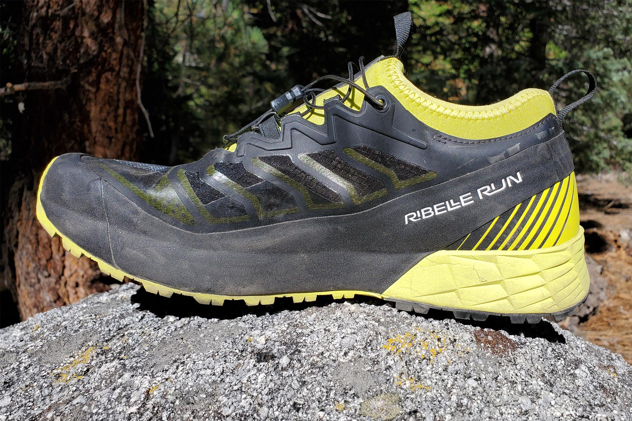 Zapatillas de running Scarpa Ribelle