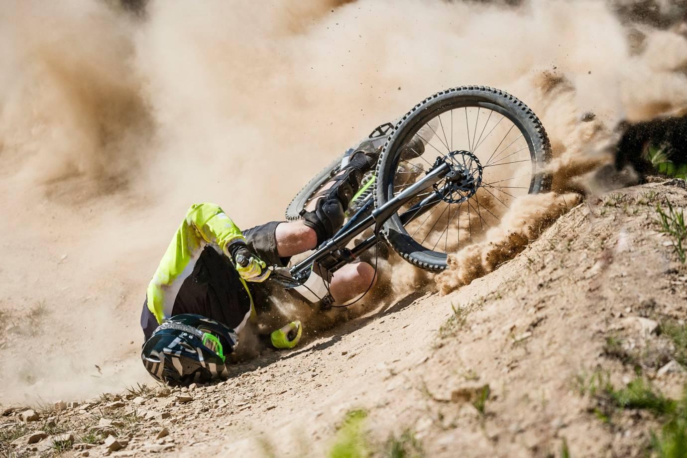 enve all terrain bike reality show