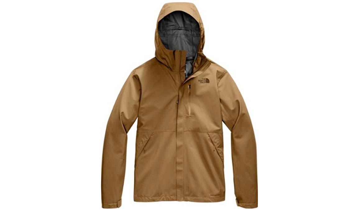 the north face futurelight dryzzle jacket