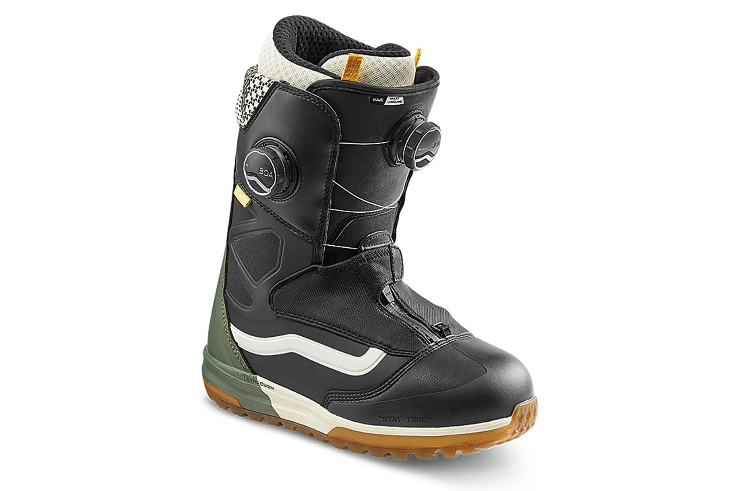 vans viaje snowboard boots