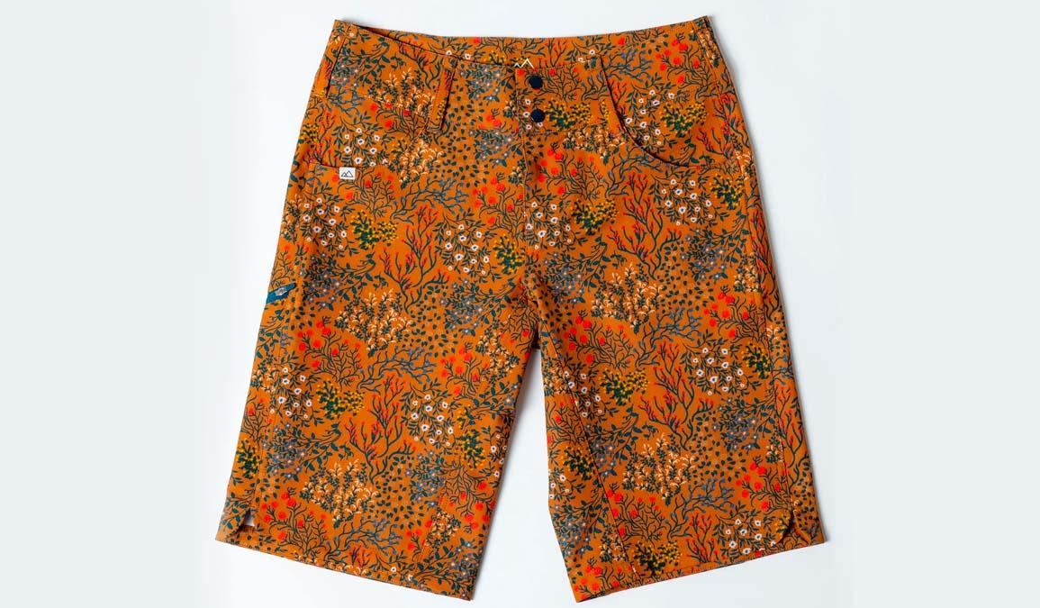 wild rye kaweah shorts