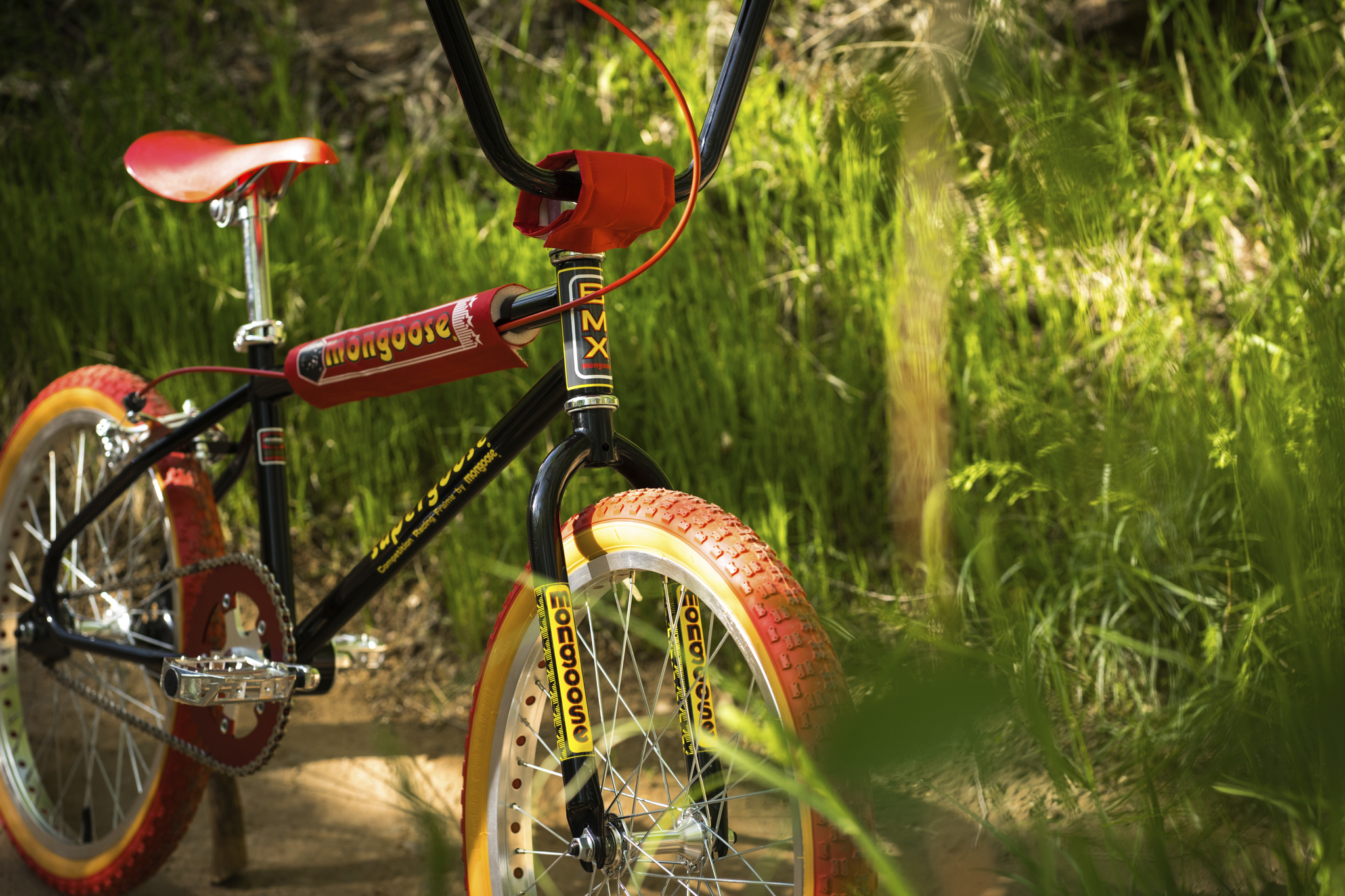 mongoose classic bikes