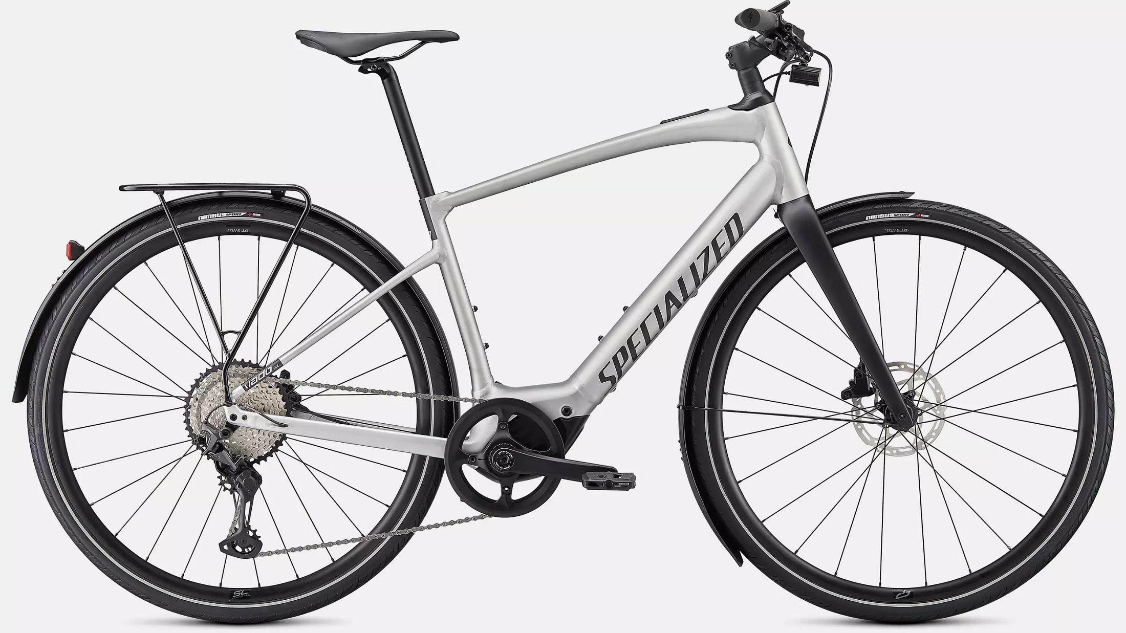 specialized turbo vado electric bike