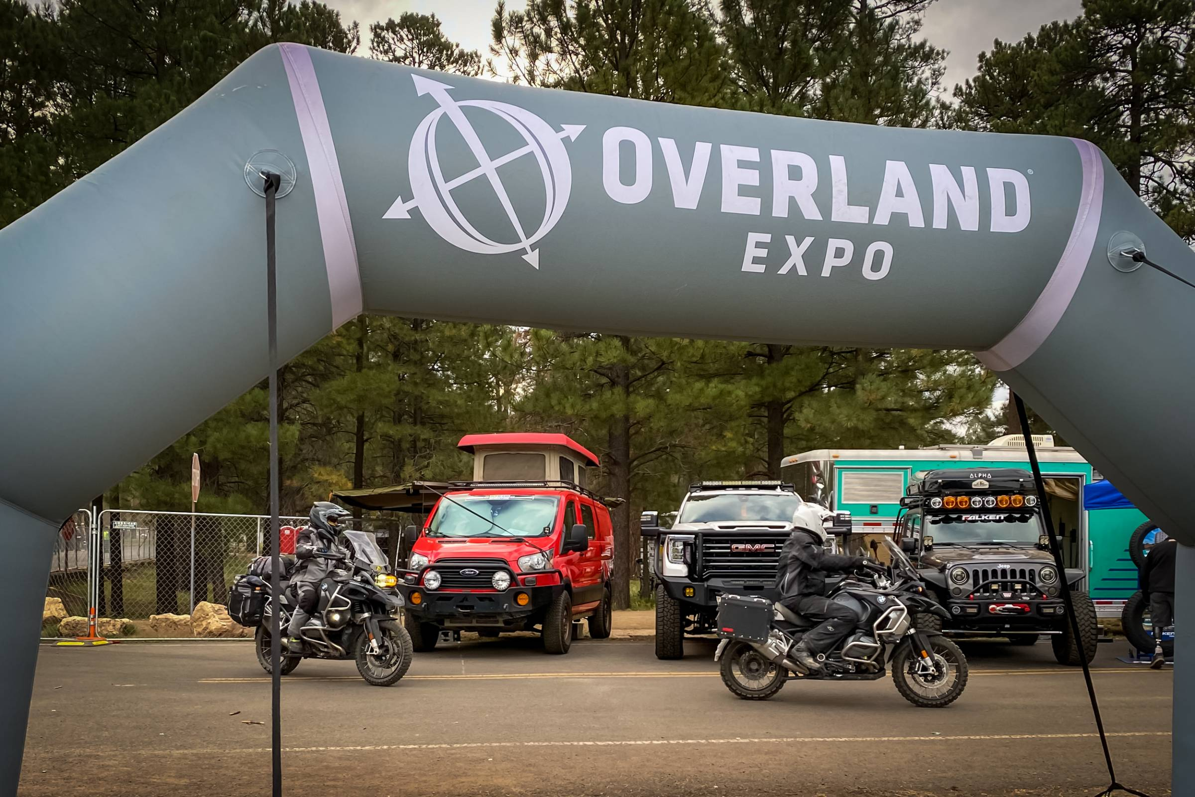 Overland Expo West 2021