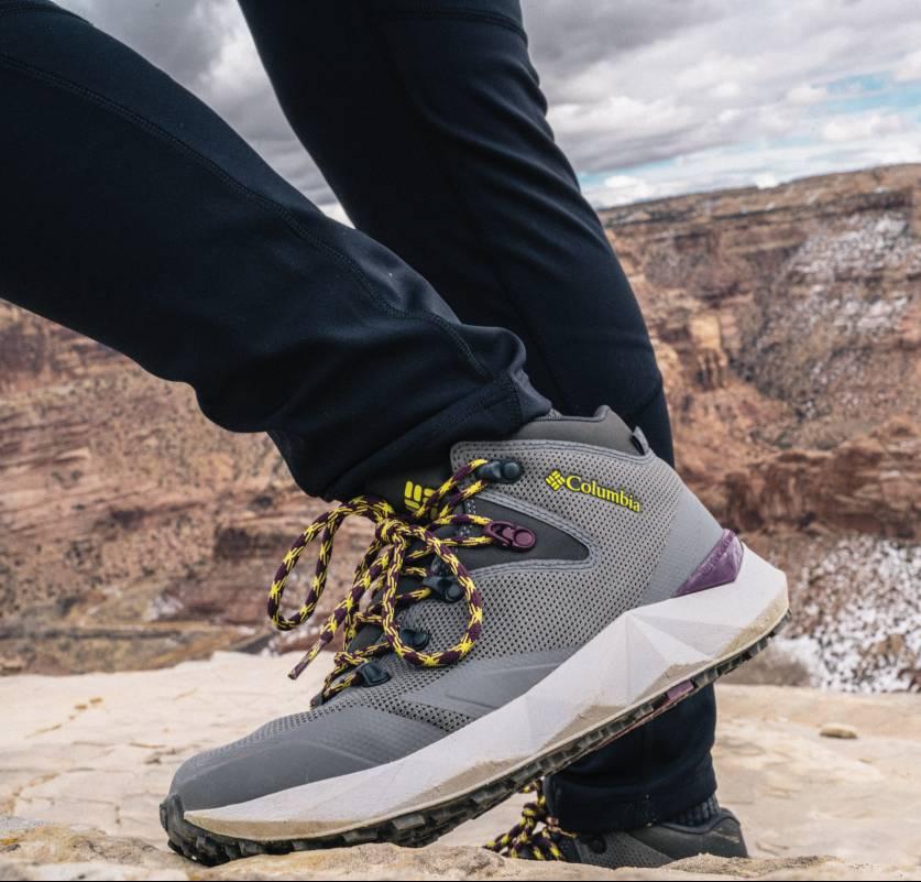Columbia Facet Hiking footwear