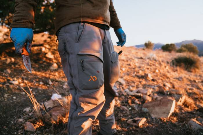 First Lite Catalyst Foundry pants