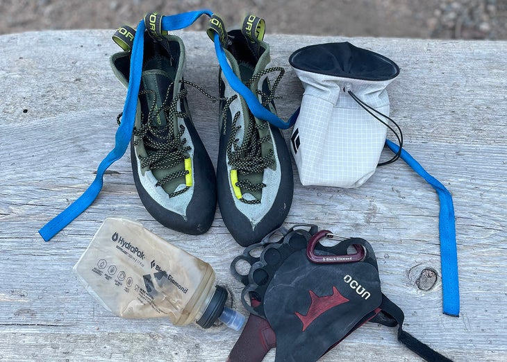 birdwell casual route fkt