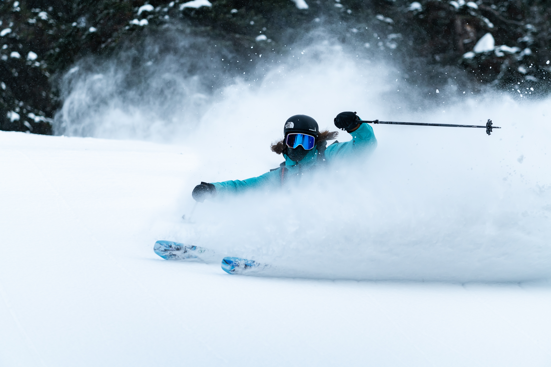 TGR skiing Nick Mcnutt PC Bruno Long