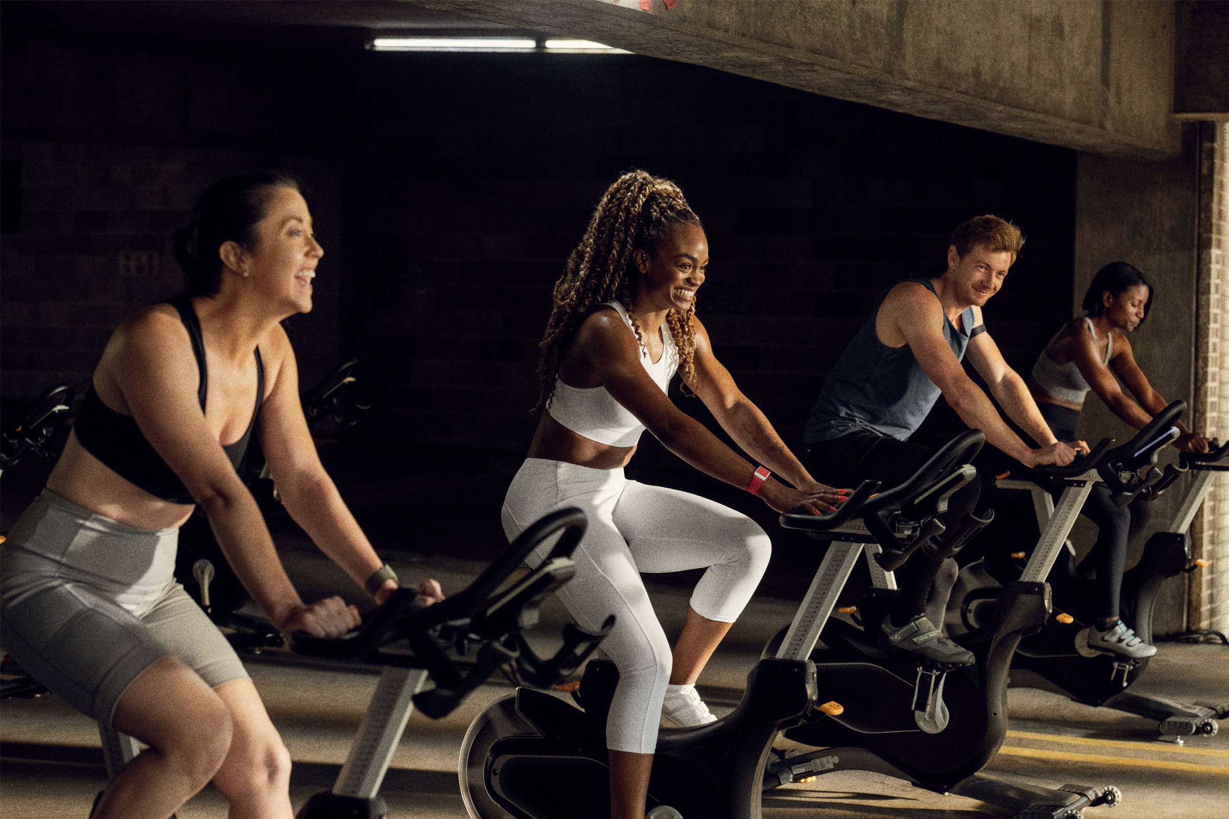 WHOOP Body collection pocket - Training and Intimates