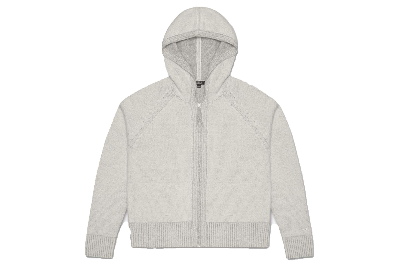 allbirds wool hoodie