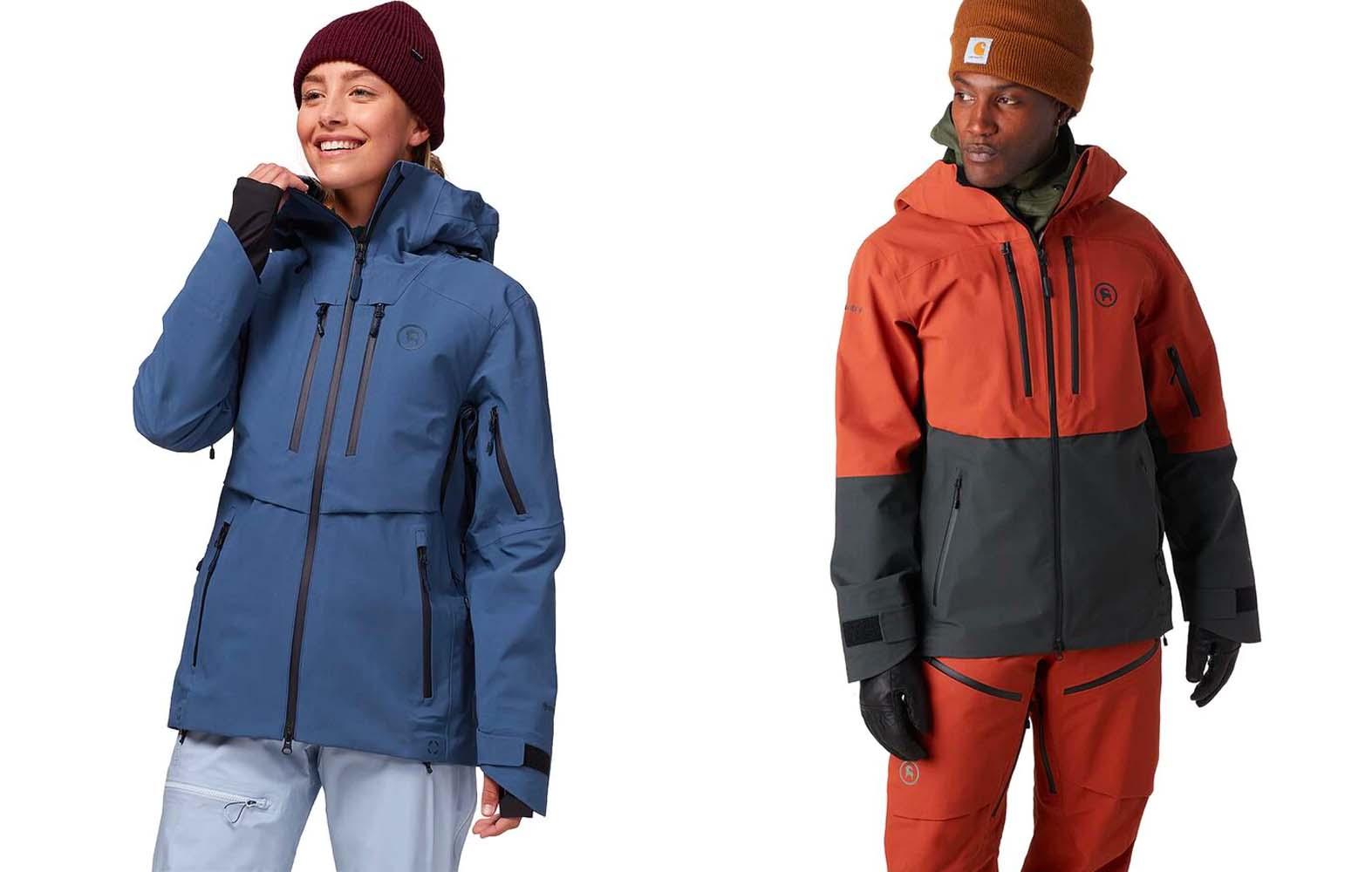 backcountry cottonwoods jacket