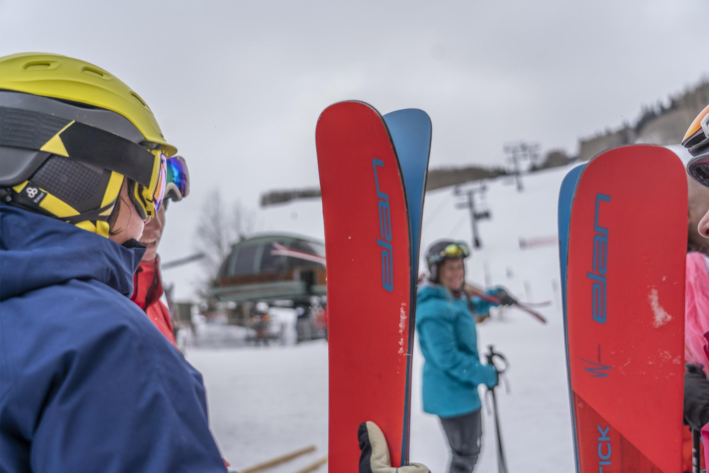 elan skis