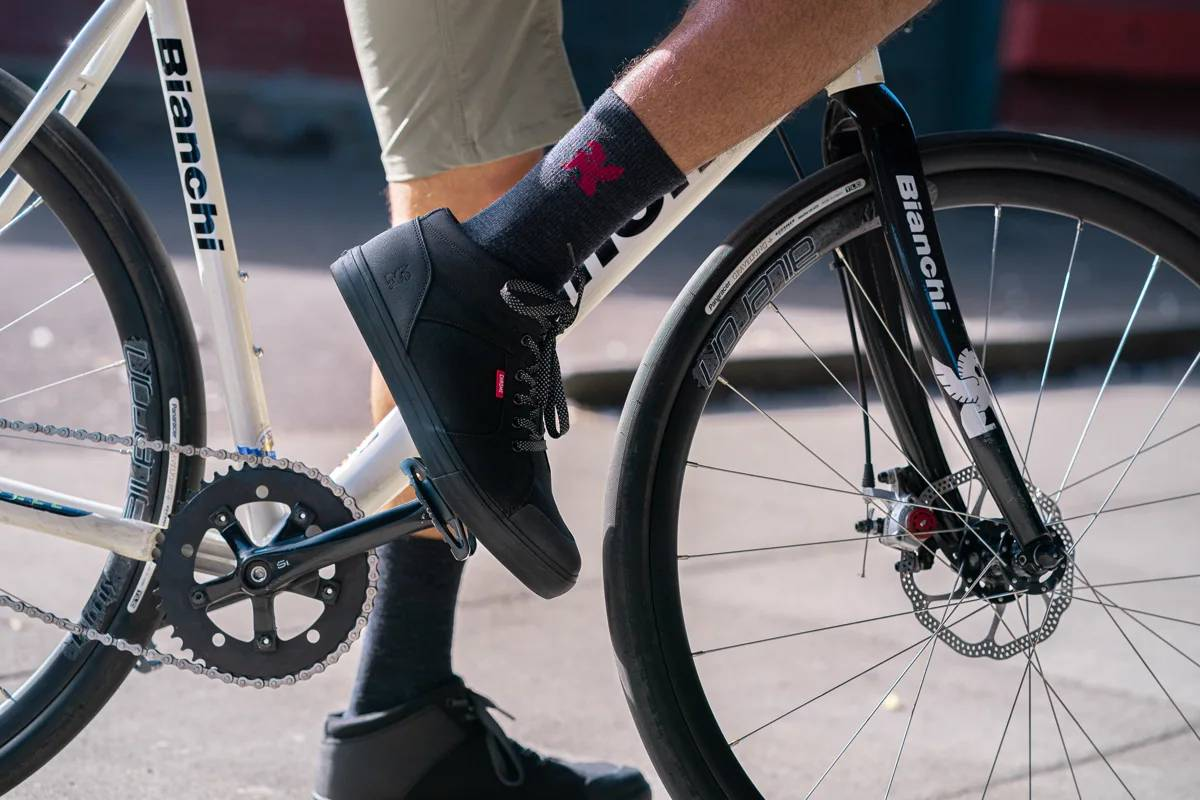 Chrome Industries Cycling Shoes