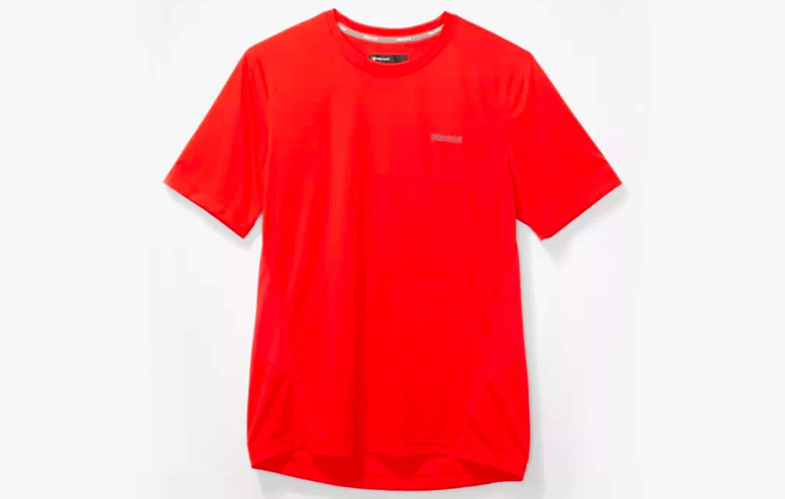 marmot windridge shirt