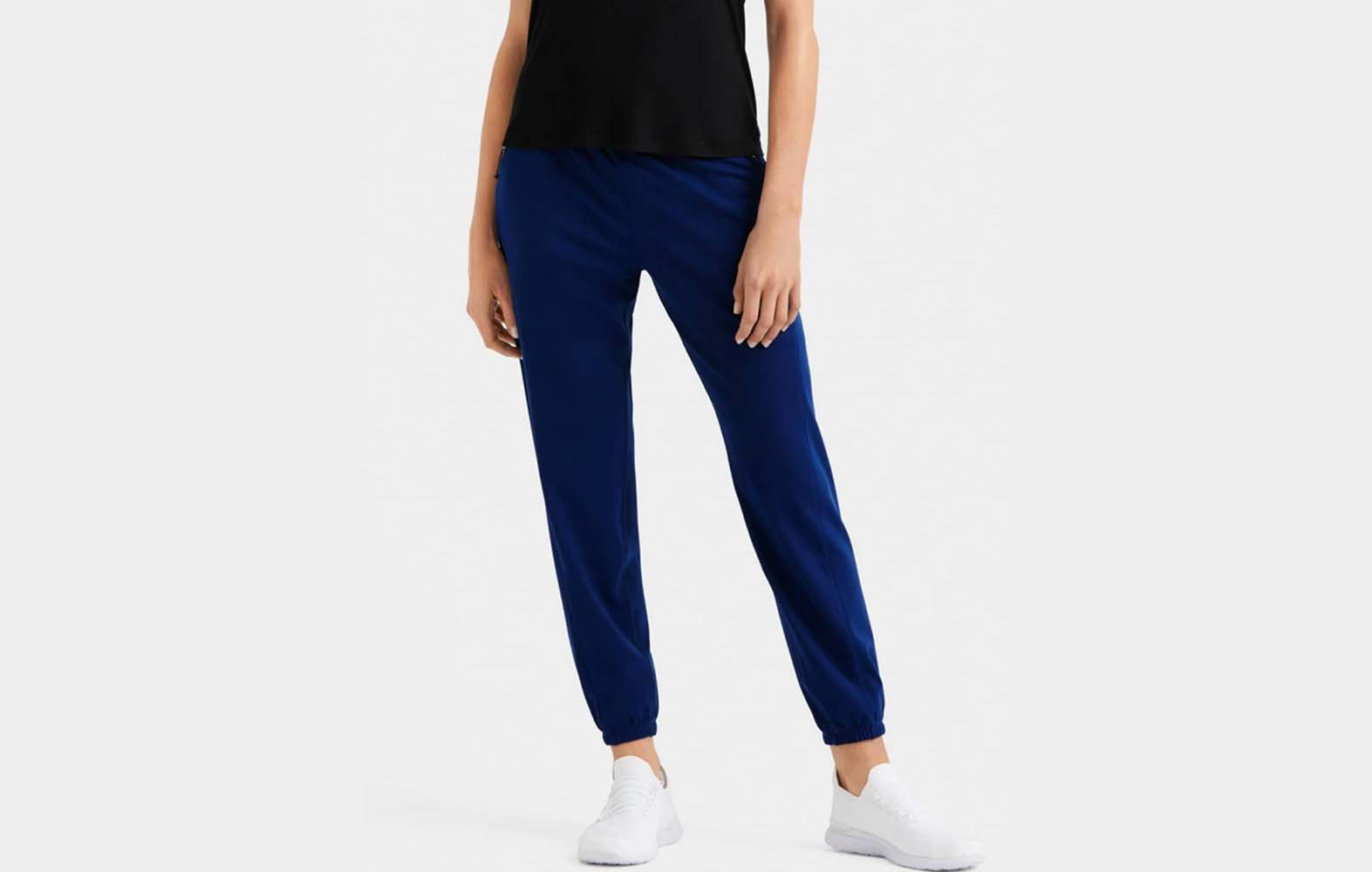rhone sublime tech fleece pants