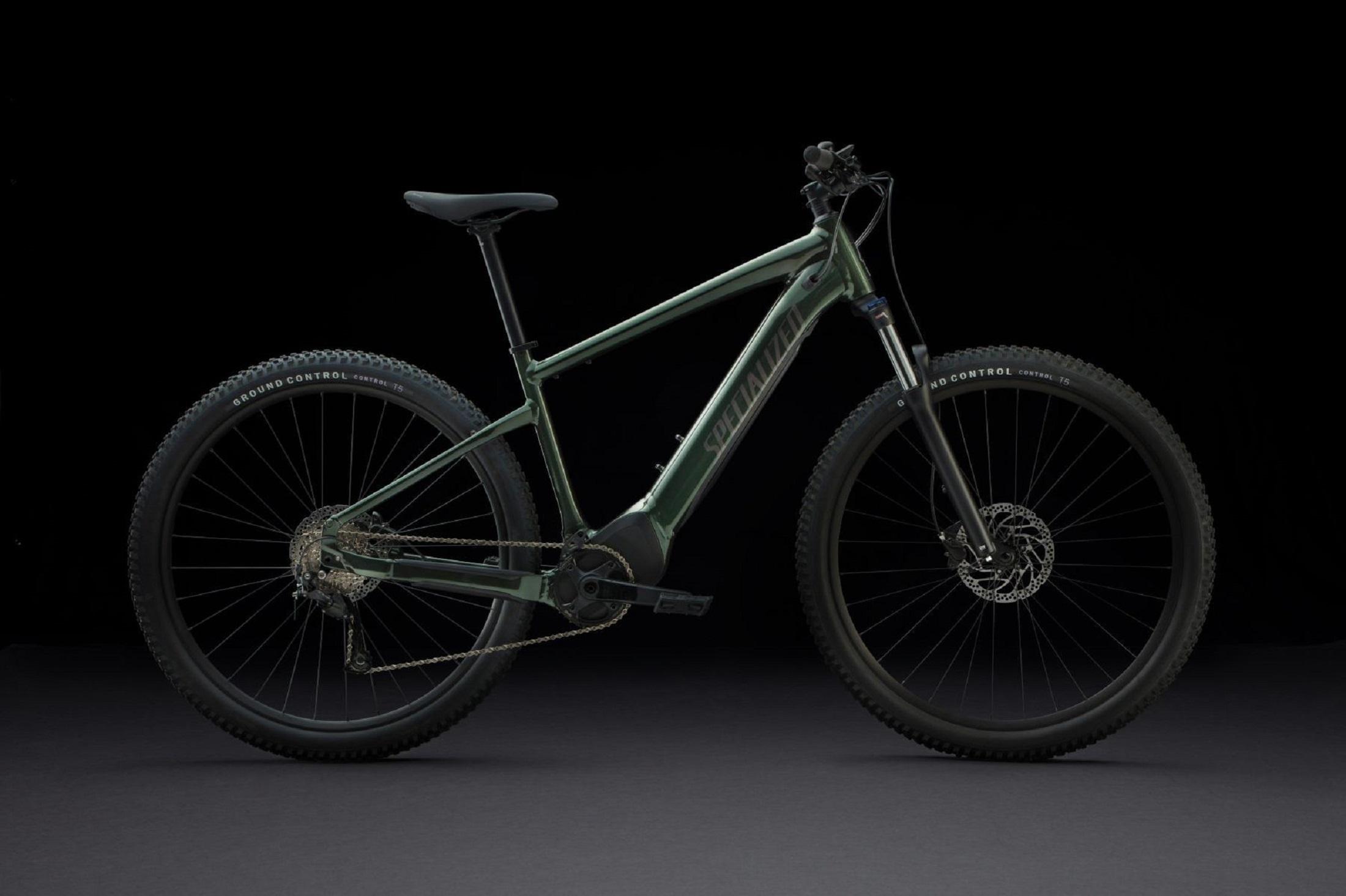 specialized turbo tero e-mountain bike