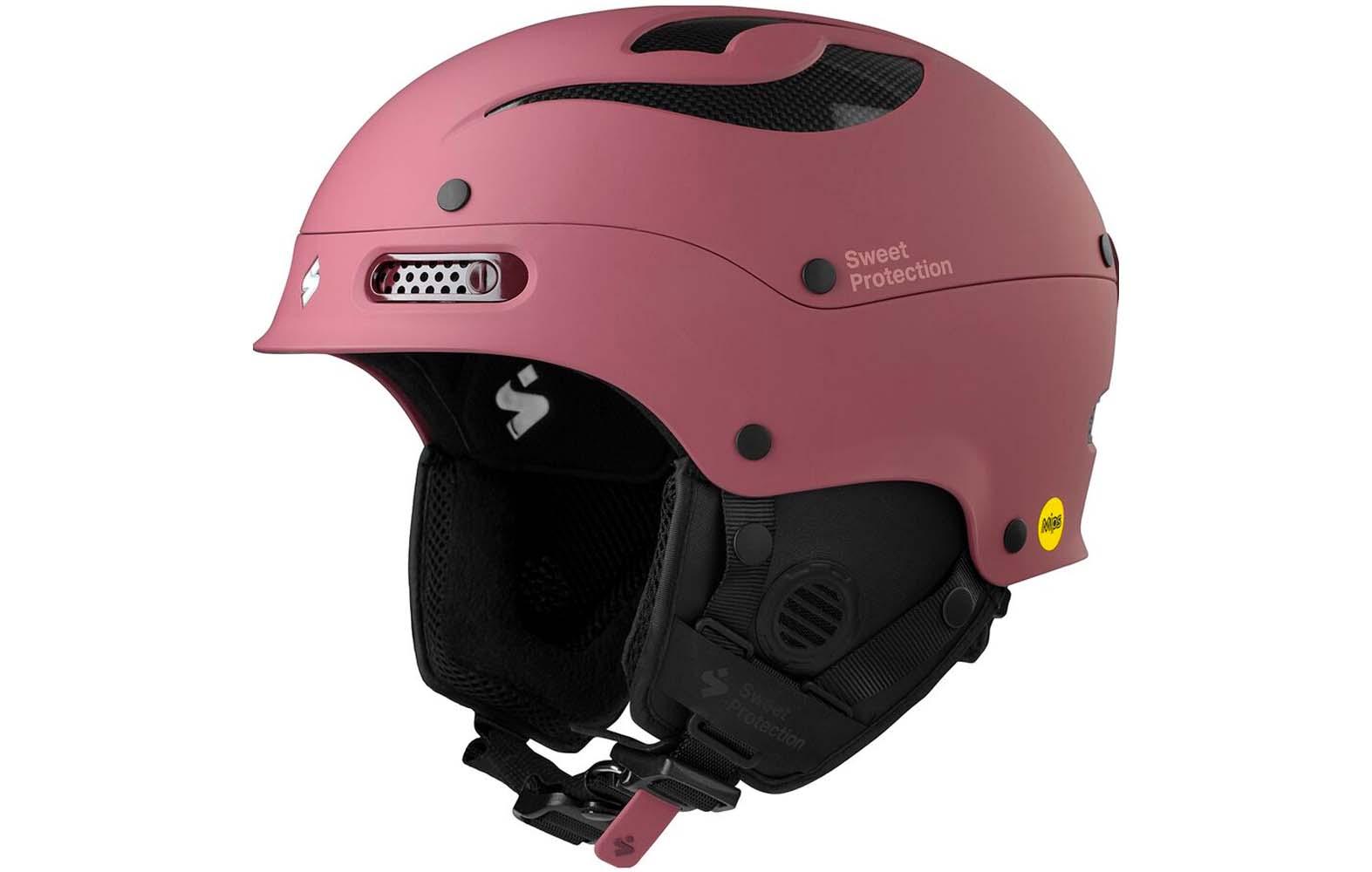 sweet protection trooper 2 mips helmet