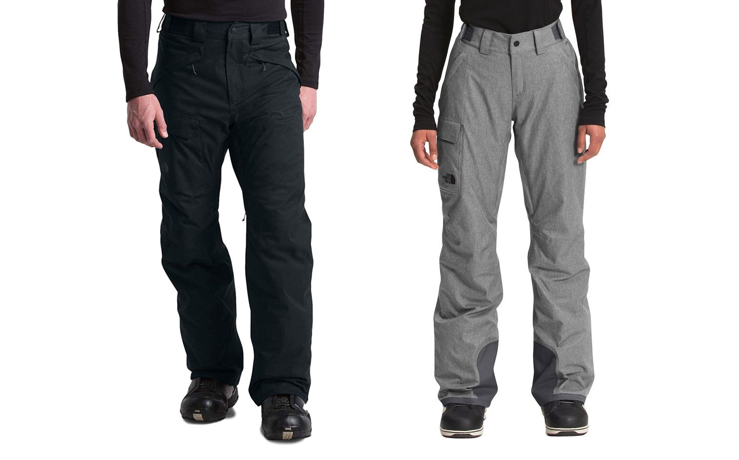 the north face insulated freedom pants