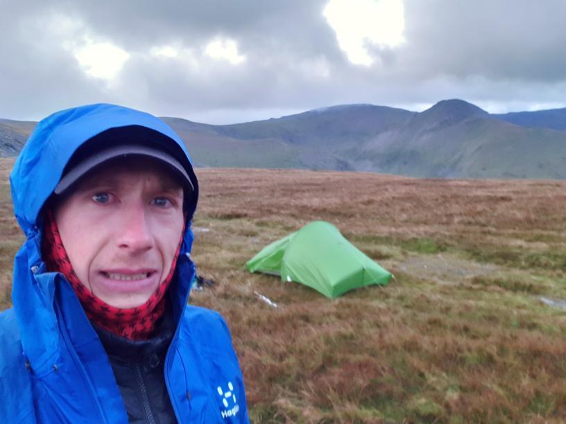 will renwick mountain running wales
