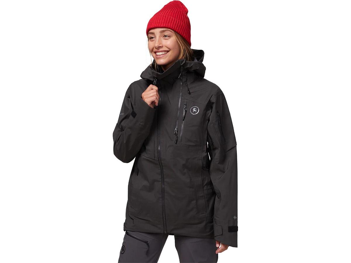 Backcountry Rustler GORE-TEX Stretch Jacket - Women's