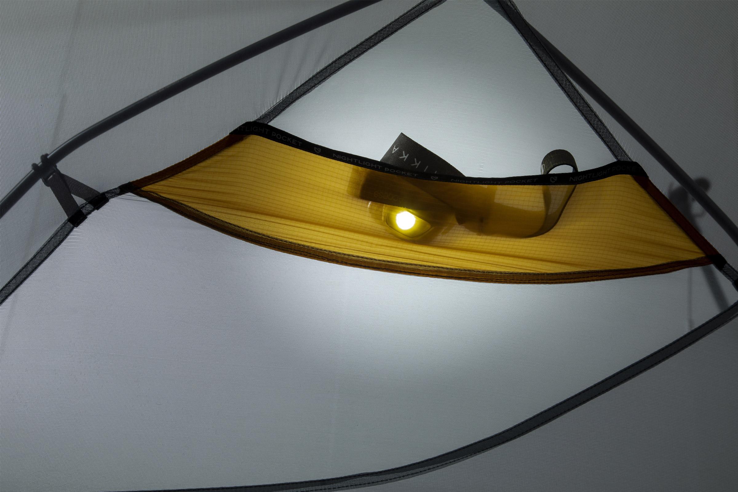 Nemo Osmo Dagger tent - lightpocket