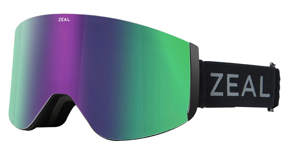 Zeal Hatchet Polarized Goggles