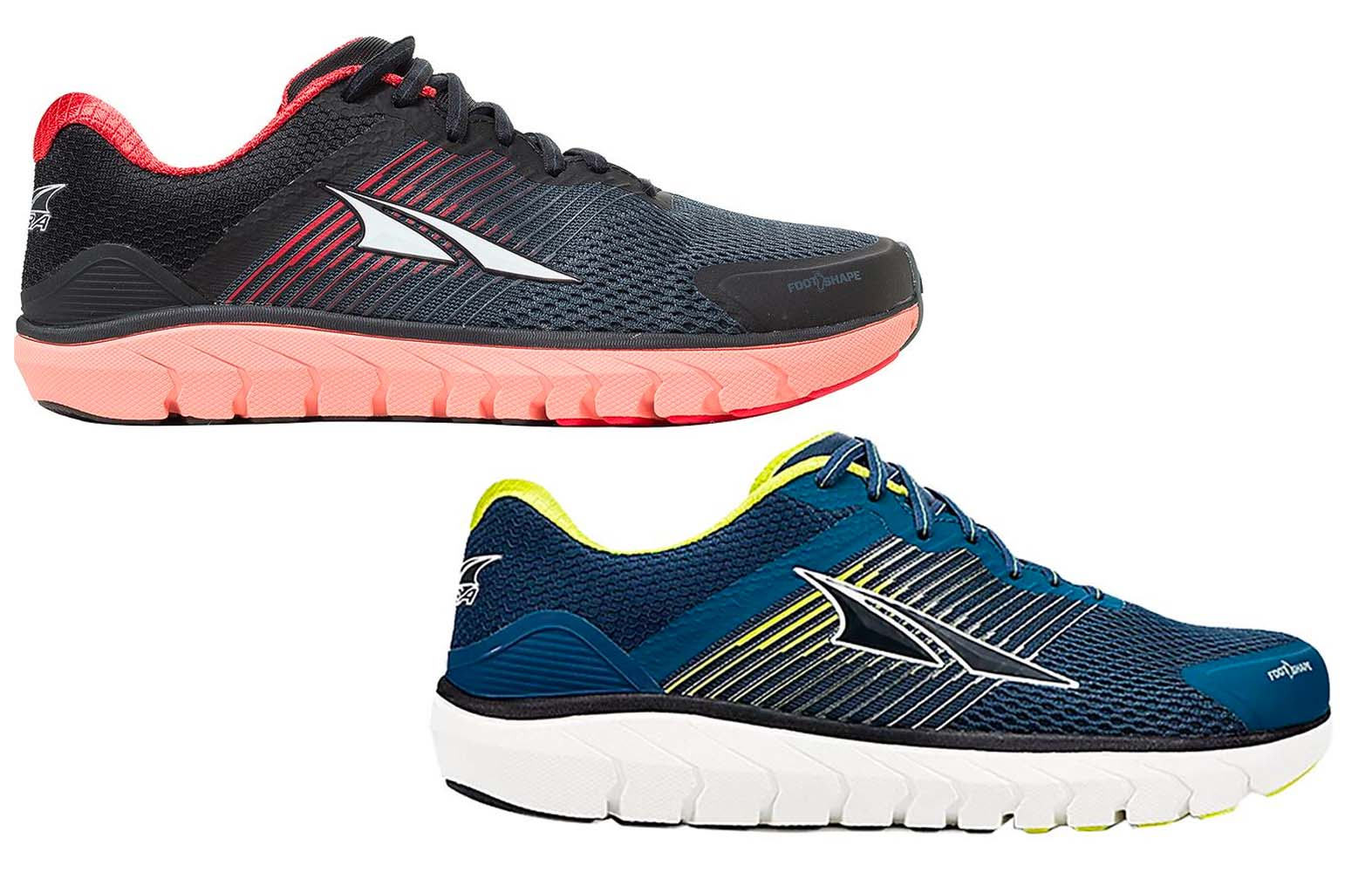altra provision 4.0 running shoes