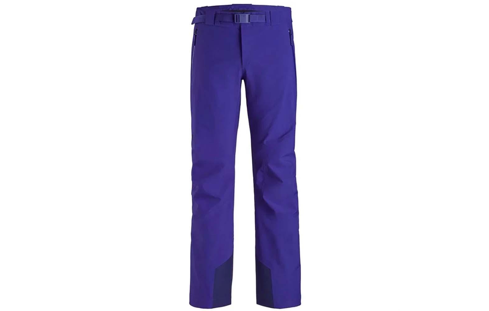 arcteryx sabre pants