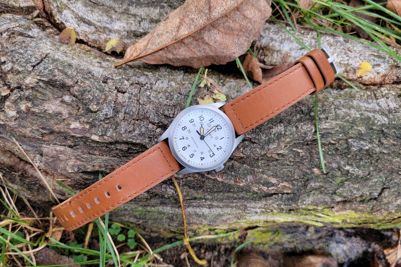 expedition north field post mechanical 38 -review