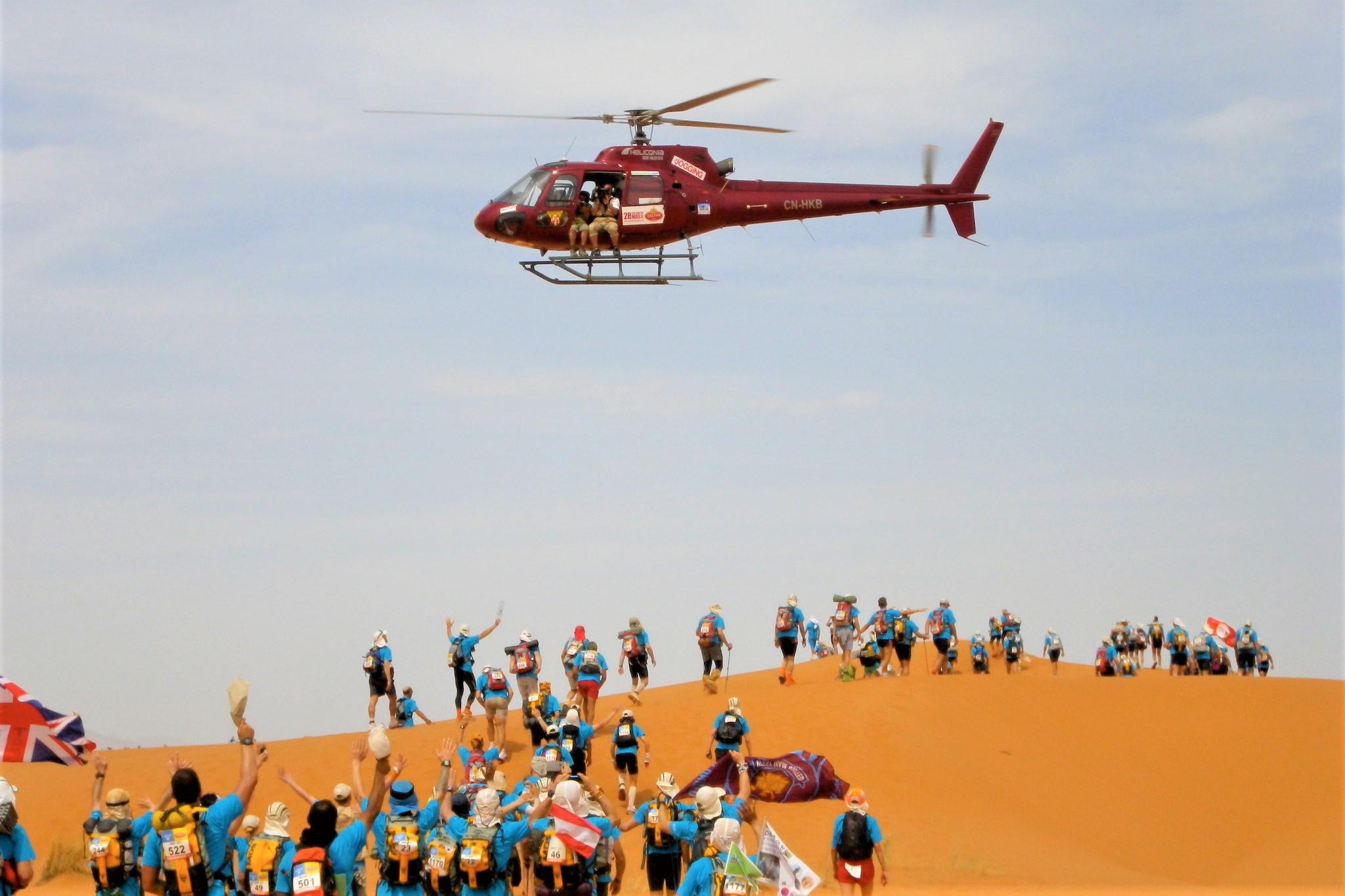2021 Marathon des Sables: Death, Record DNFs Plague 'Toughest Footrace on Earth'