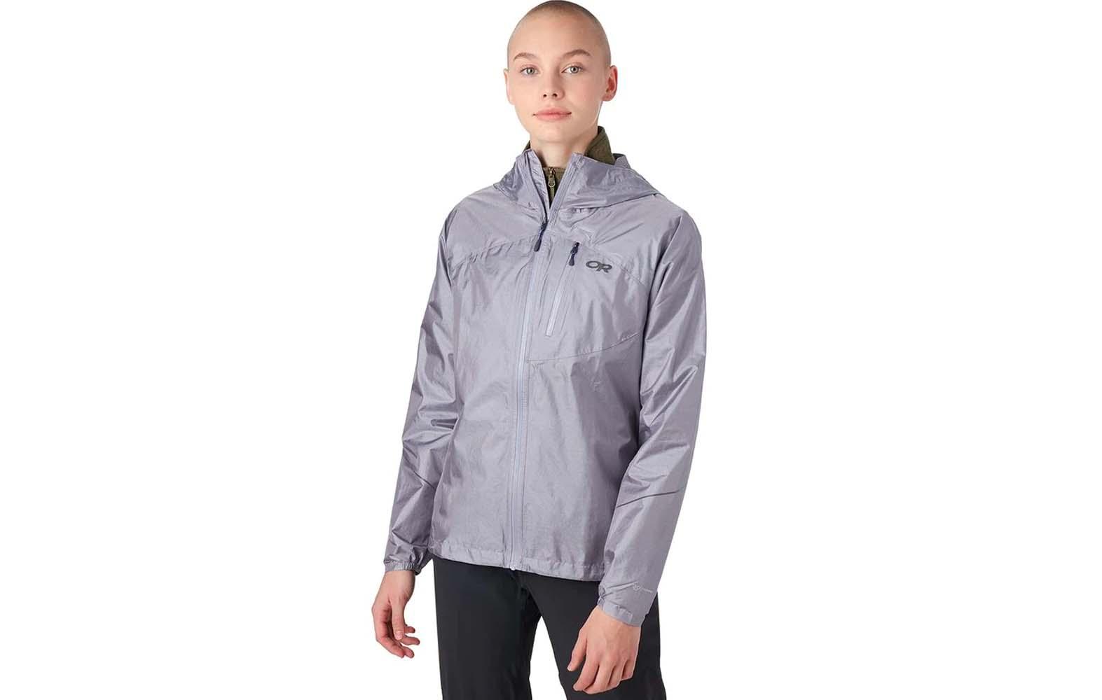 Outdoor research helium jacket