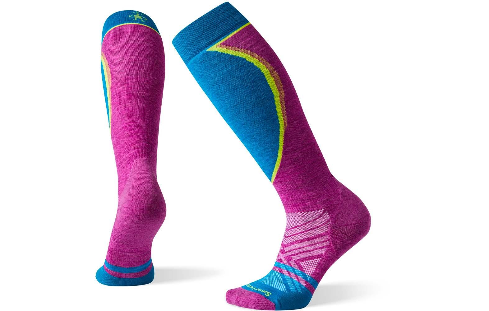 smartwool phd ski lite elite socks