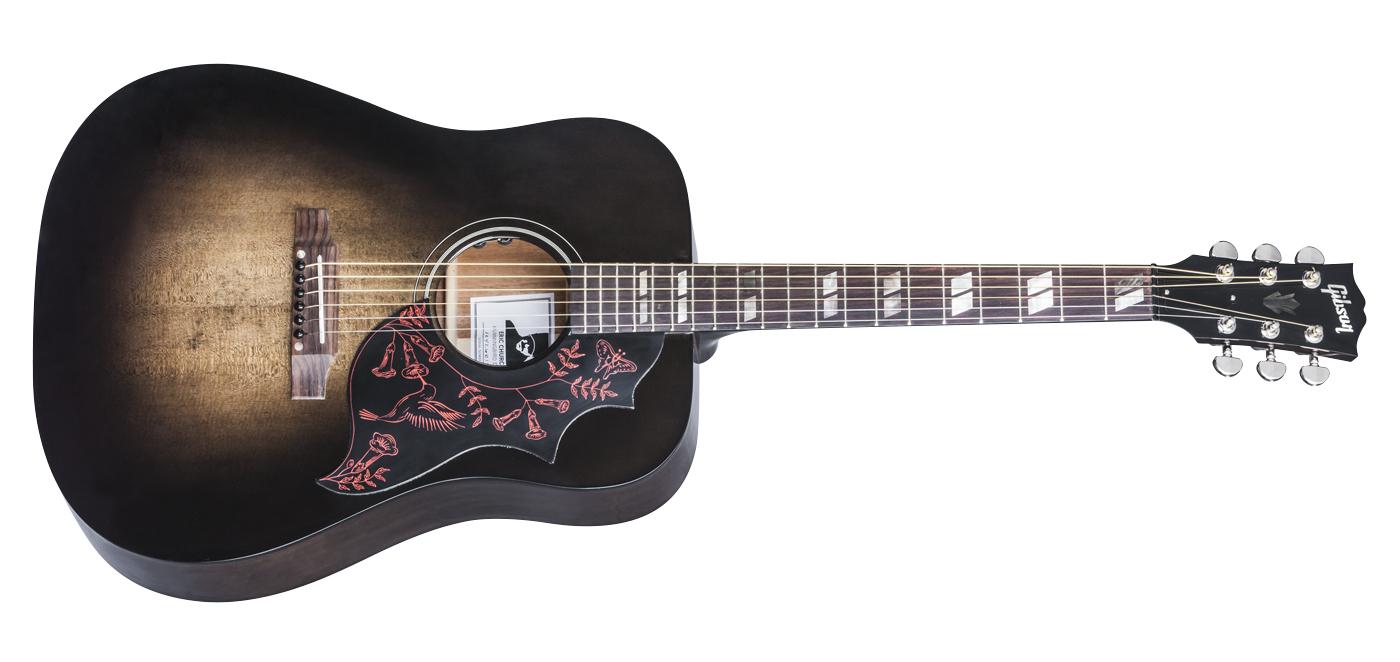 Eric Church Guitar : eric church hummingbird dark ~ Vivirlamusica.com Haus und Dekorationen