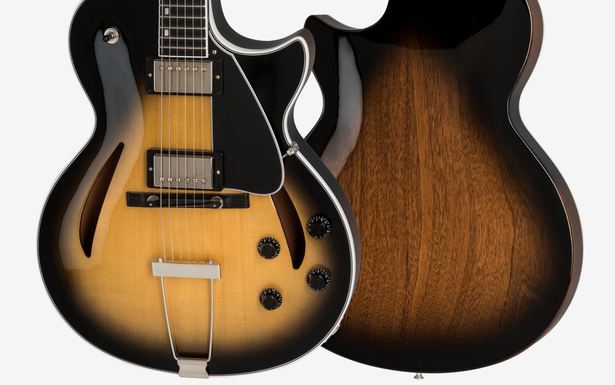 Gibson Custom Shop Serial Numbers