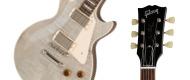 Modern Les Paul Standard Trans Metal