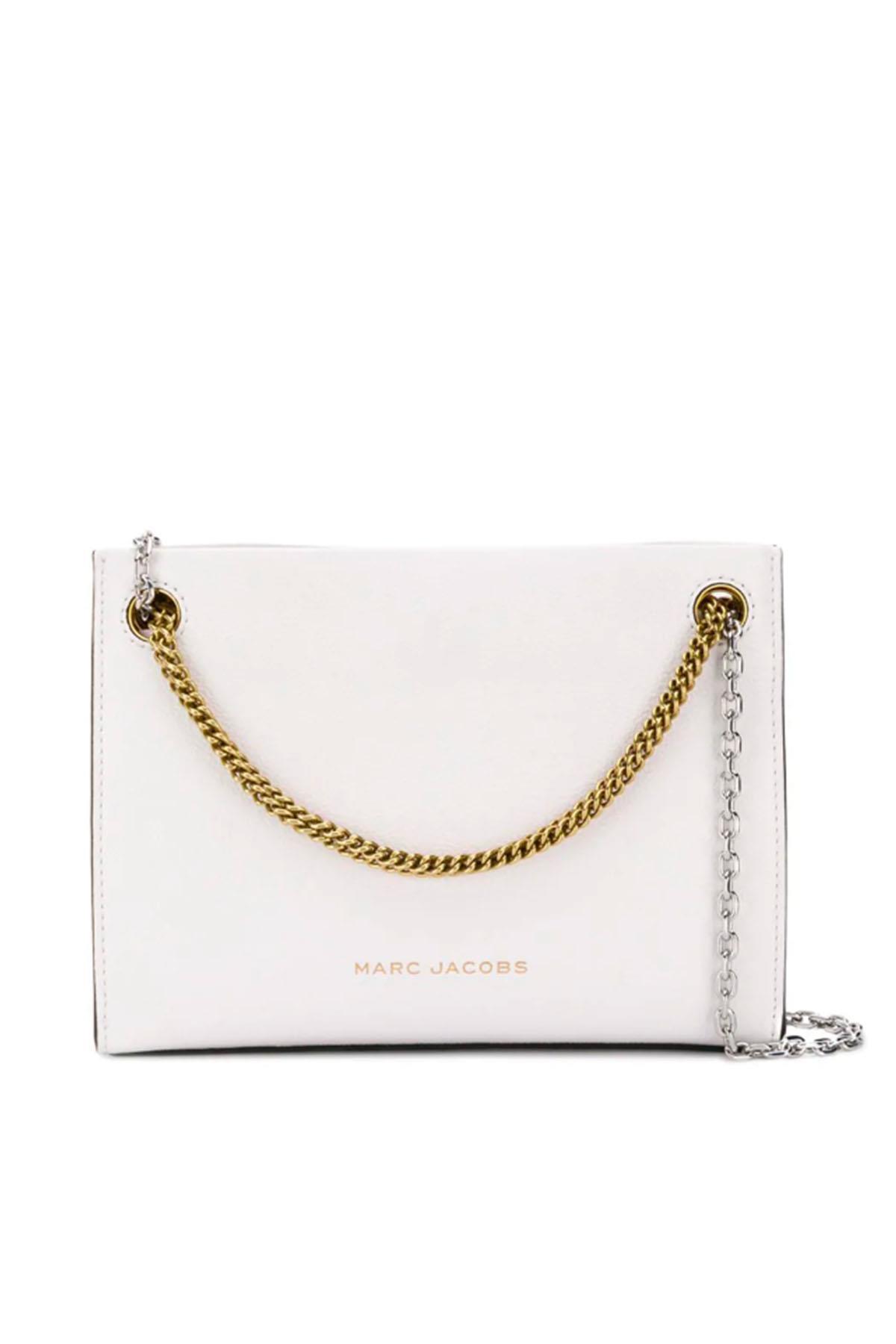 49fd9dfc9da Double Chain bag - MARC JACOBS - Giordano Boutique