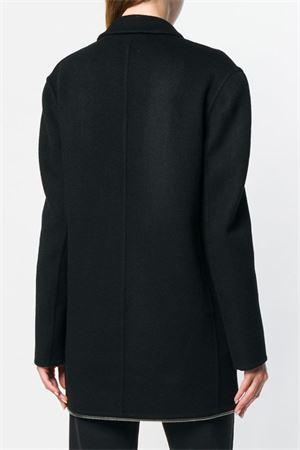 Giacca nera con zip ALEXANDER WANG | 3 | 1W282019D9001