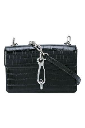 Crocodile bag with raised hook ALEXANDER WANG | 31 | 2028X0499L001