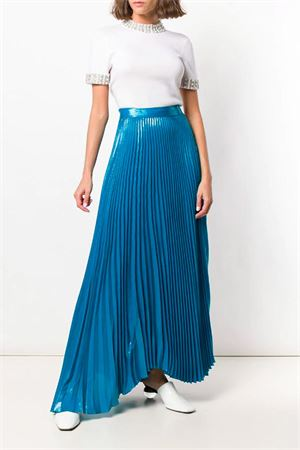 Gonna lunga plissettata ALICE & OLIVIA | 15 | CC808M25312E963