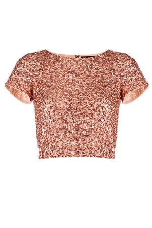 Top with sequins ALICE & OLIVIA | 40 | CG806E09002A691