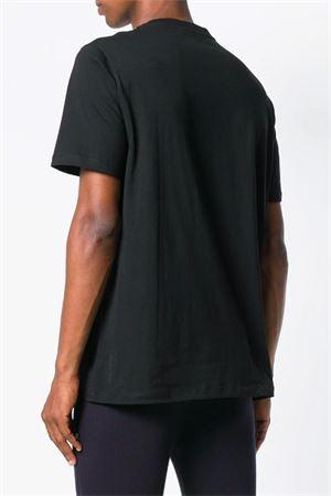 T-shirt con stampa NEIL BARRETT | 8 | BJT435G H504S516