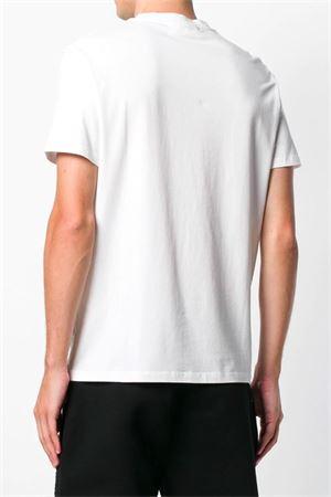 T-shirt con logo stampato NEIL BARRETT | 8 | BJT455F H505P526