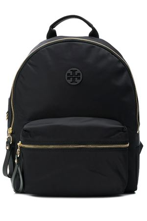 Black backpack with logo TORY BURCH | 10000001 | 51329001