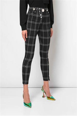 Tartan pattern trousers ALEXANDER WANG | 9 | 1WC2194159941