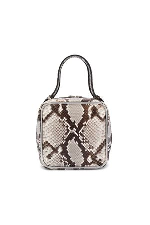 Python patterned Halo bag ALEXANDER WANG | 31 | 20C219R065920