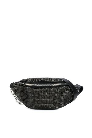 Attica mini waist pack with glitter ALEXANDER WANG | 10000014 | 20C219Y044001