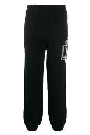 Pantaloni sportivi con logo ALEXANDER WANG | 9 | 6CC2194046001