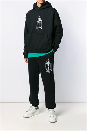 Sweatpants with logo ALEXANDER WANG | 9 | 6CC2194046001
